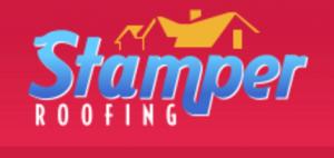 Stamper Roofing Logo | Dallas TX