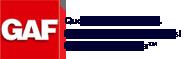 GAF LOGO | GAF site Info| Chimerical Roofing | Shingles
