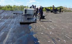 Commercial Roof | Dallas TX
