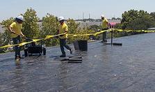 Commercial Roof Repair | Stamper Roofing