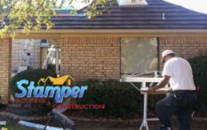 Residential Roof Repair | Dallas TX