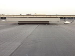 Flat Roof | Flat roof Repair | Dallas TX