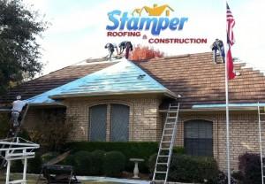 Residential Roof Repair | Roof Repair