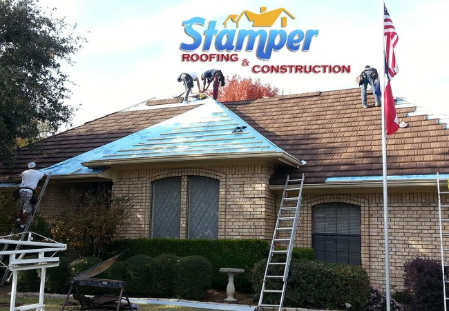 Roofing Contractor in Carrollton Texas