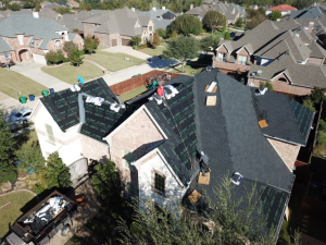 Commercial Roof Repair |Dallas Roofing Repair | Roof Leak Repair |