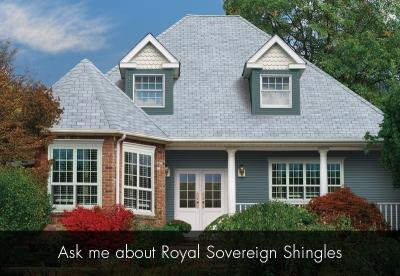 Sovereign Shingles